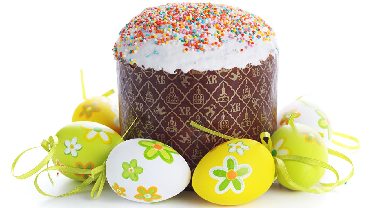 Поздравляем вас со светлым праздником Пасхи