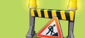 Проблемы в работе магистрального провайдера